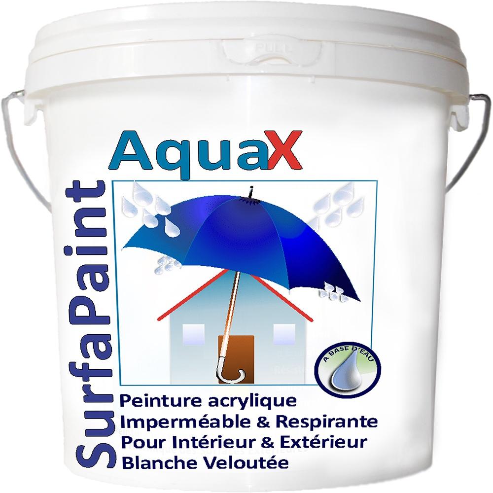 SurfaPaintAquaX