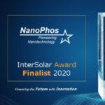 Solar Award 2020 PV
